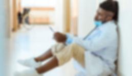 medical ppe monitoring