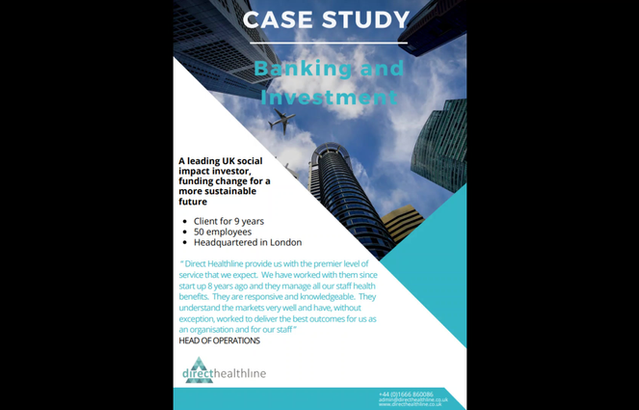 Employee Benefits Case Studies Now Available in PDF