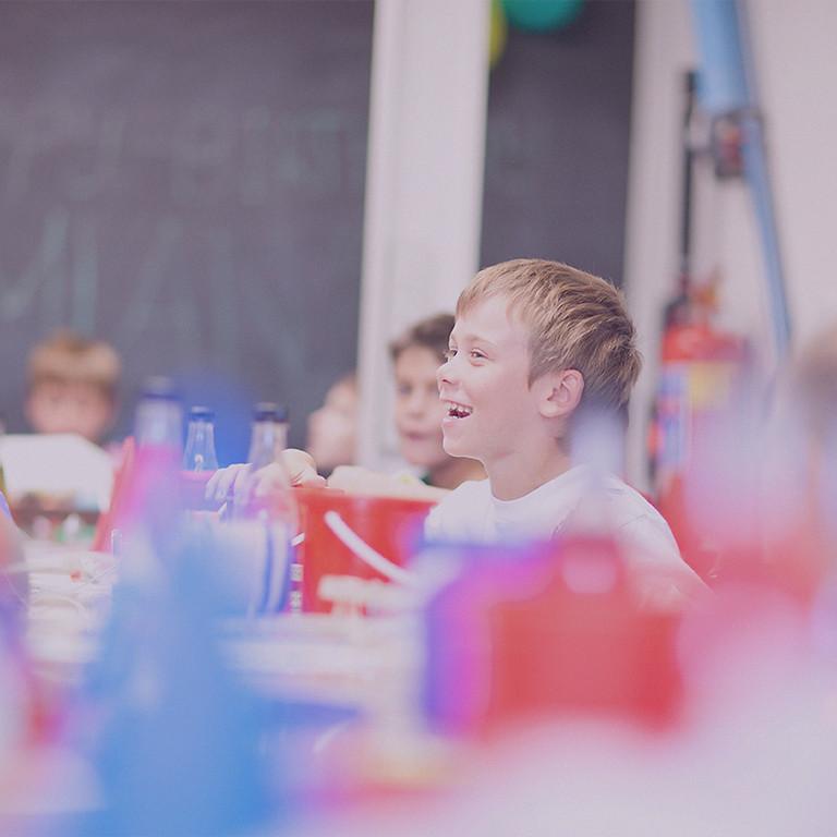 Education Circle – Weil Bildung Herzenssache ist