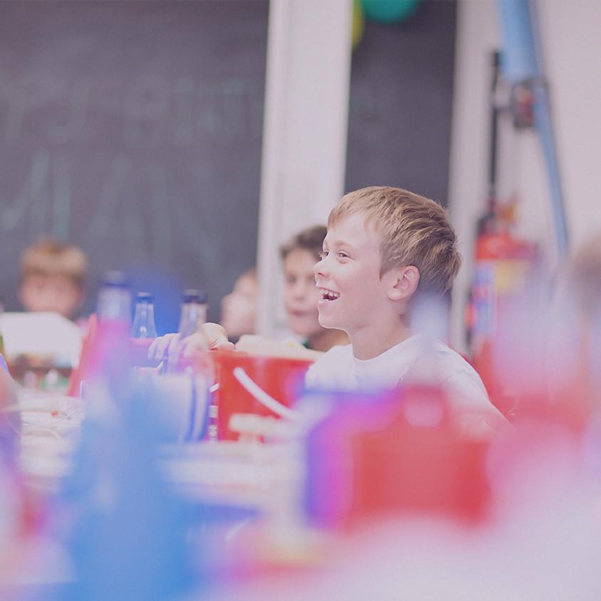 Kids Creativ Class