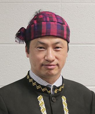 Rev. Masawn Shin Sai