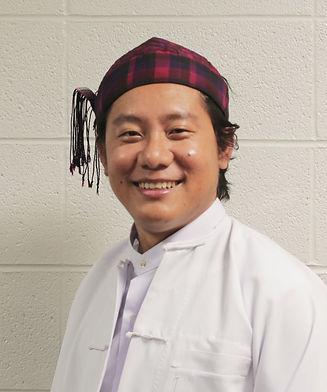 Rev. Dure Zau Hkawng