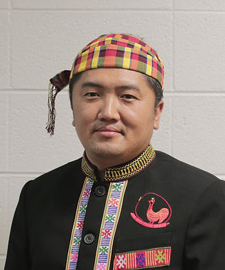 Rev. Laking Hkawng Lum