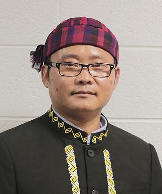 Rev. Dashi Gum San