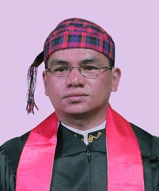 Rev. Hpauroi Naw Awng