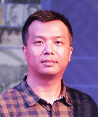 Rev. Maji Brang Nan