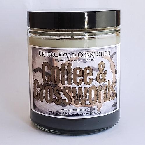 COFFEE & CROSSWORDS
