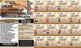 2º Congreso Internacional de Innovación