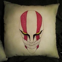 Bleach pillow