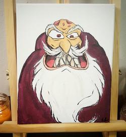 Dungeon Jafar