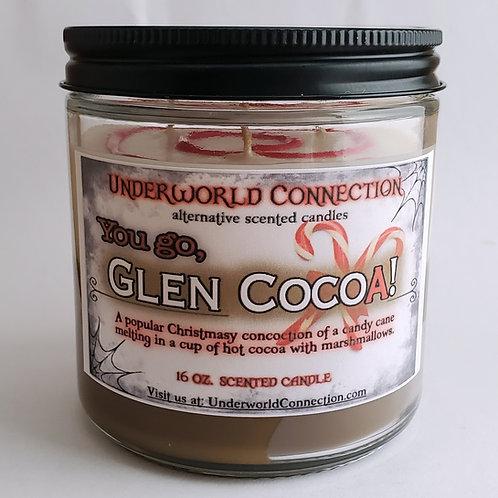 YOU GO, GLEN COCO(A)!