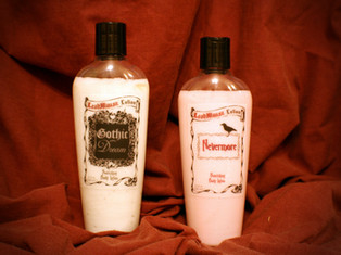 LeahMouse Lotion is HERE! :)