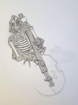 Bass Reaper