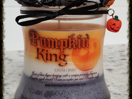 NEW CANDLE SALE and CONTEST!!