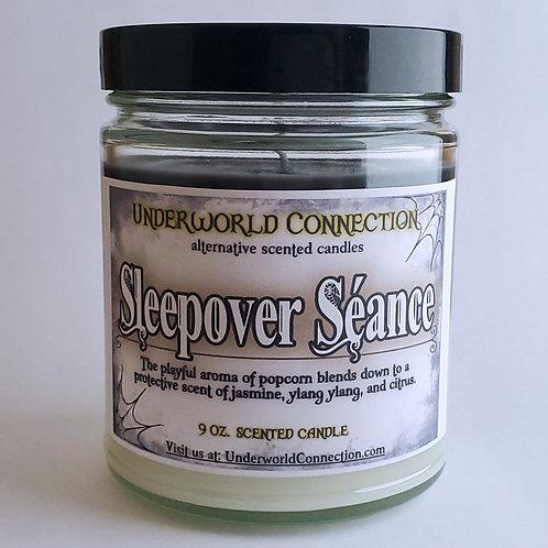 SLEEPOVER SEANCE