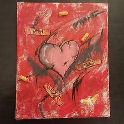 Weird Heart Thing