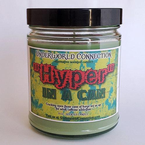 """HYPER"" in a CAN"