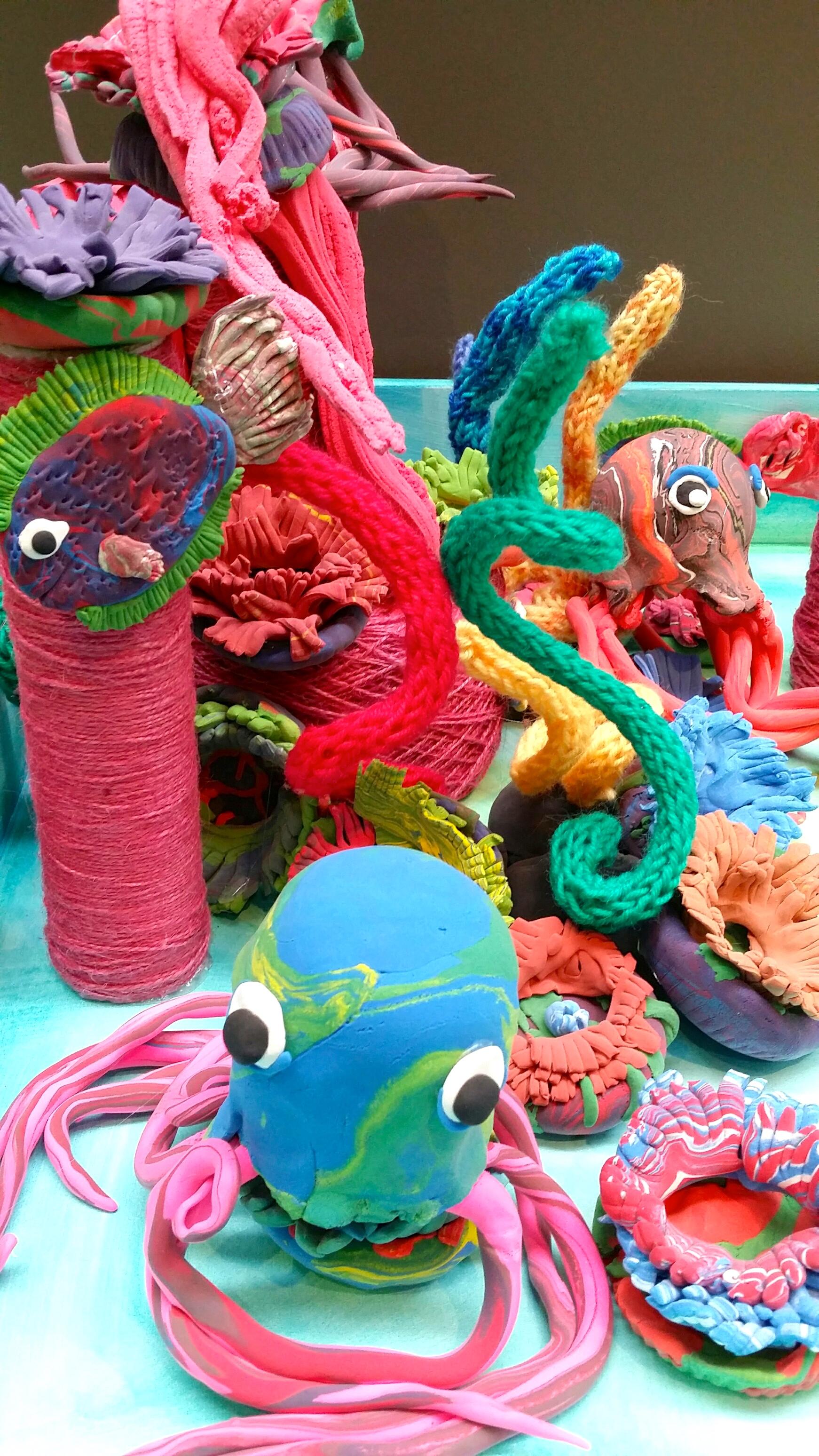 Octopus' Garden 2