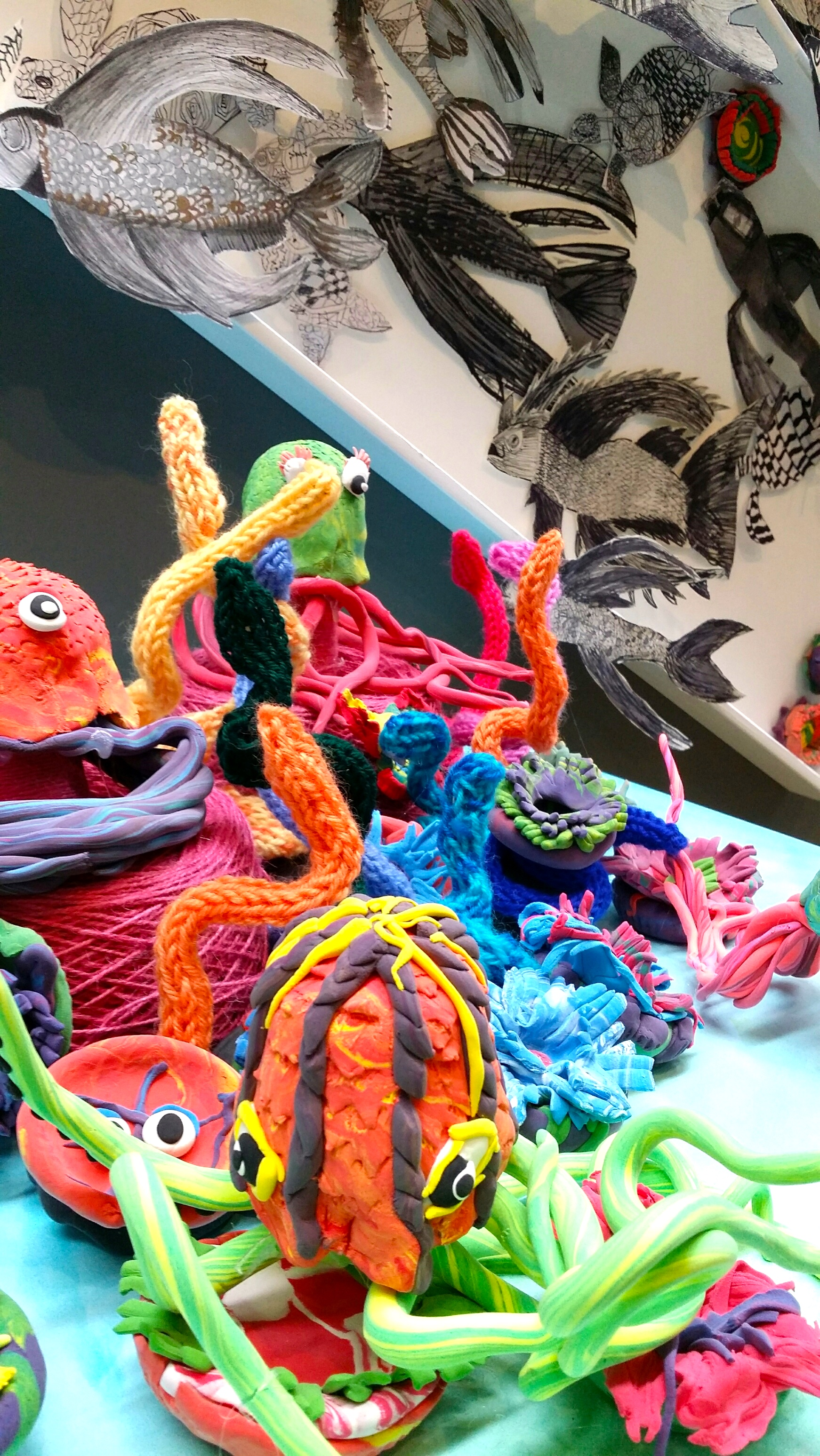 Octopus' Garden 3