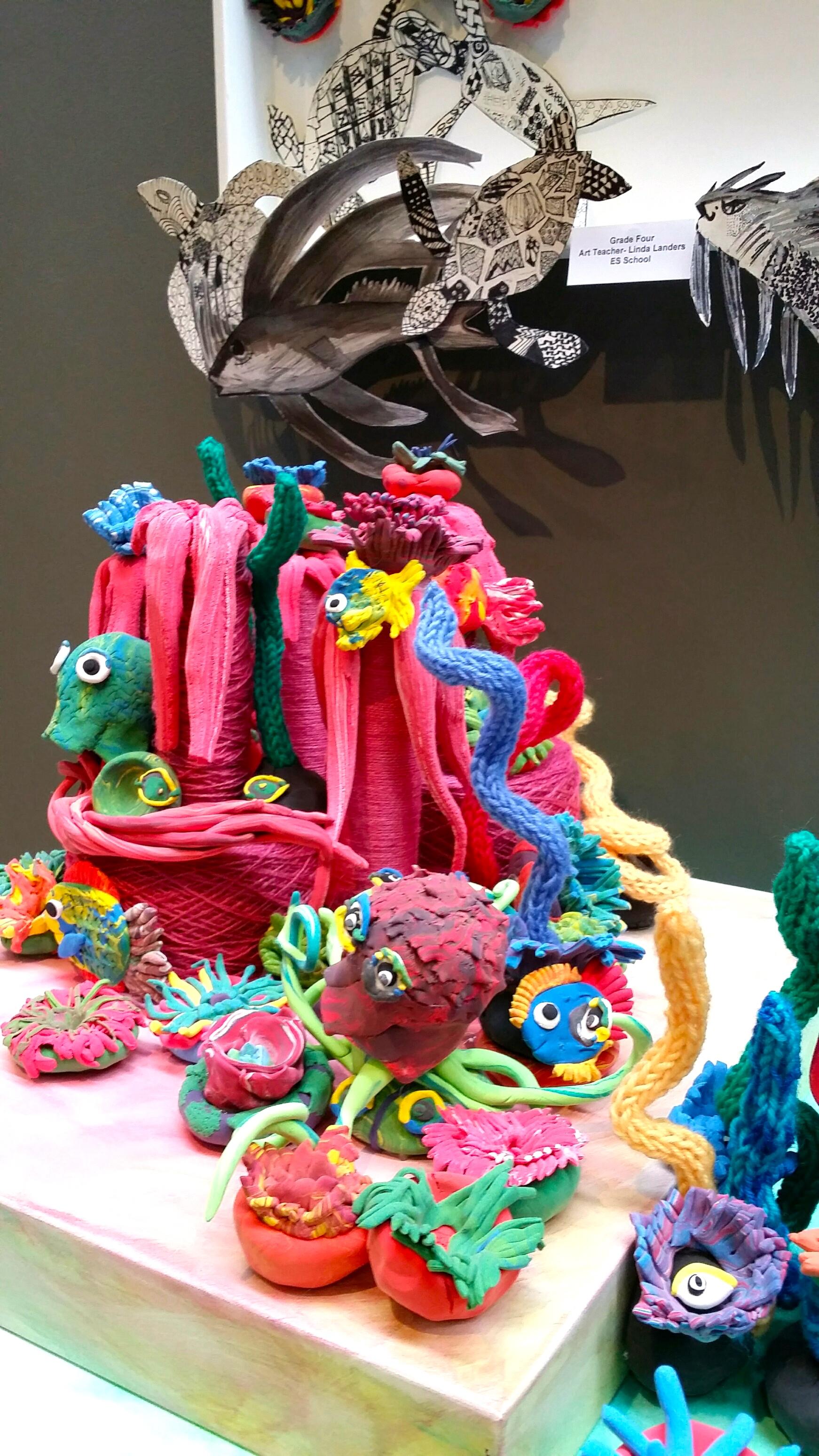Octopus' Garden 1