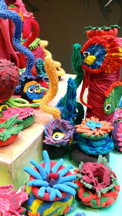 Octopus' Garden Exhibition