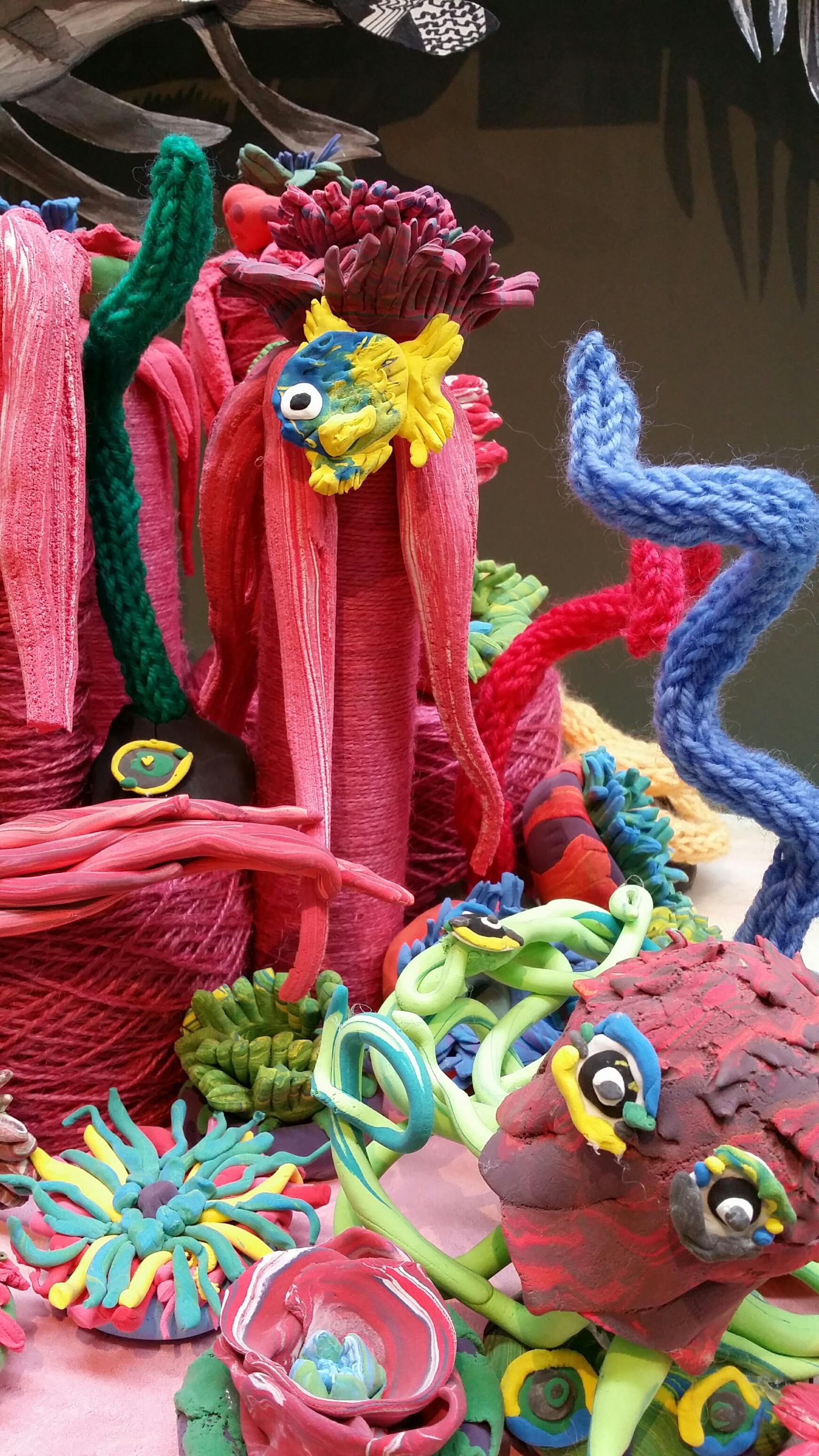 Octopus' Garden 7