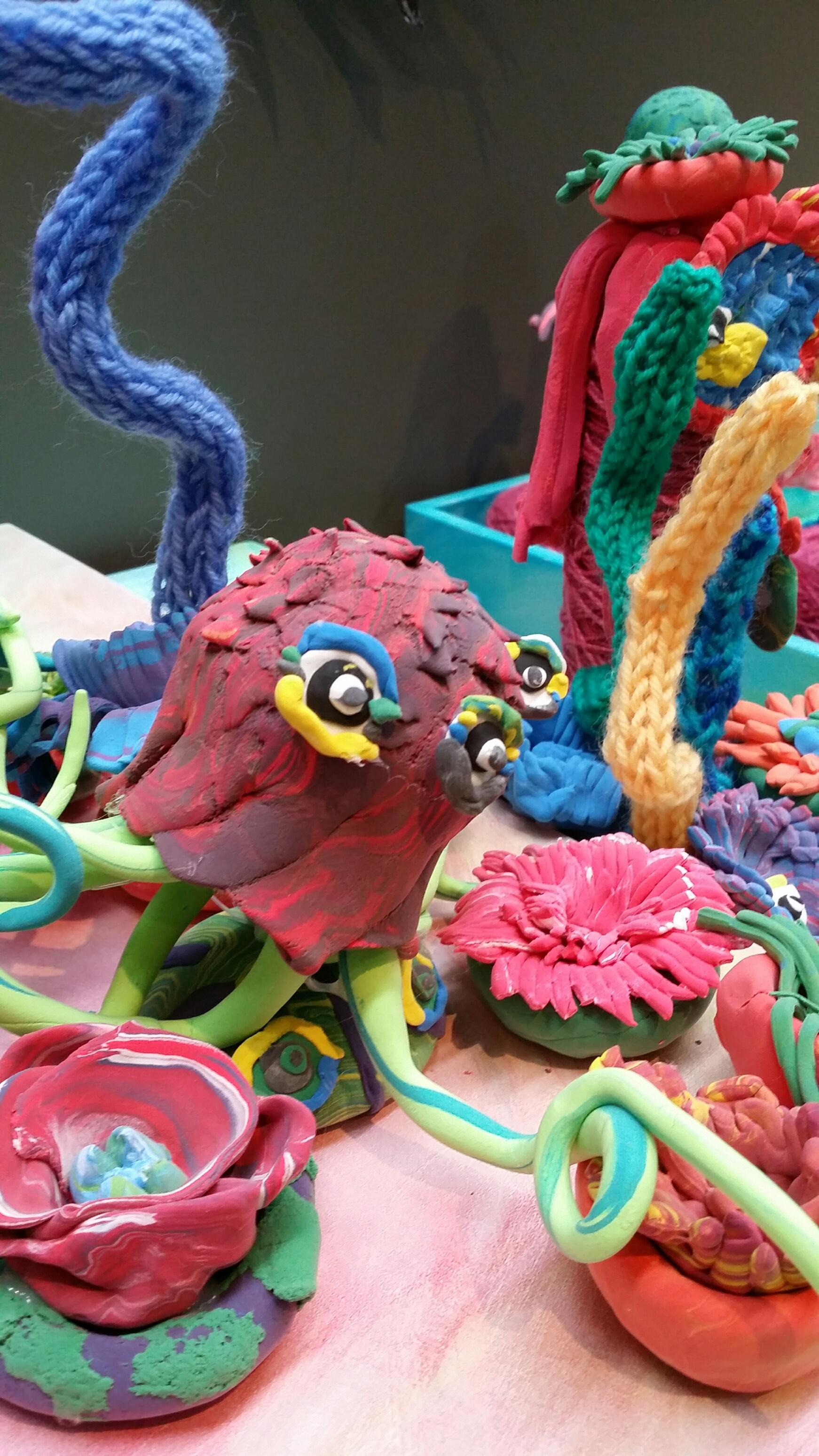 Octopus' Garden 8