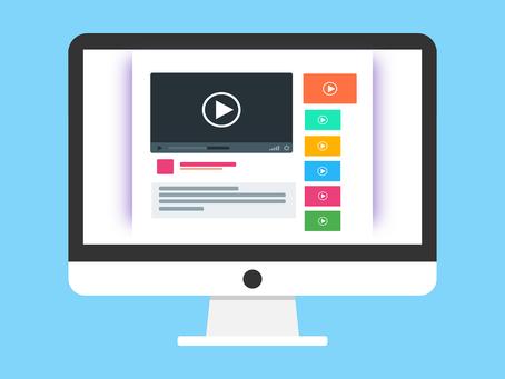 Séries de vidéos à consulter suite à un AVC
