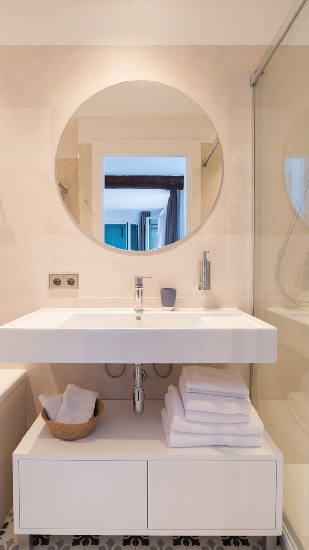Bathroom Eixample