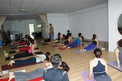Ashtanga Vinyasa Workshop