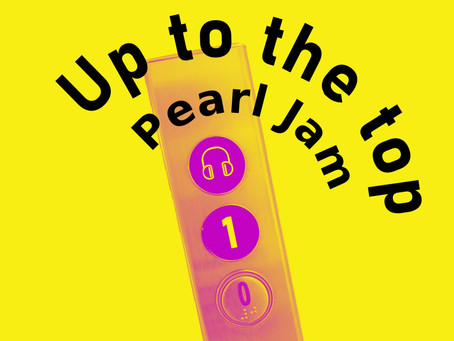 Up To The Top - Le migliori 10+1 emotional songs dei Pearl Jam