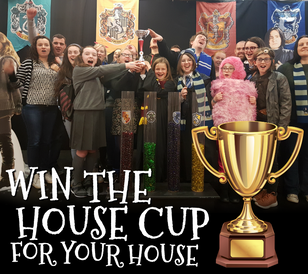 THE HOUSE CUP
