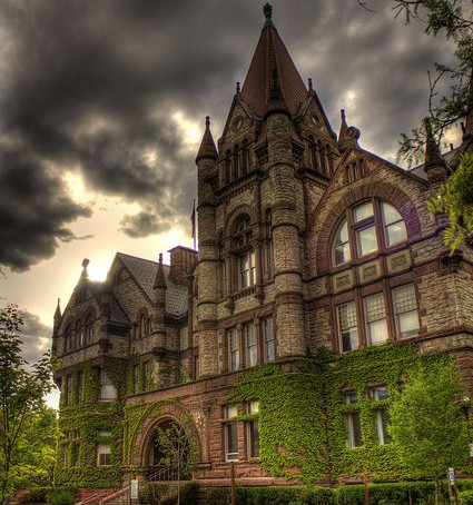 A Quick Guide to Ontario University Tours