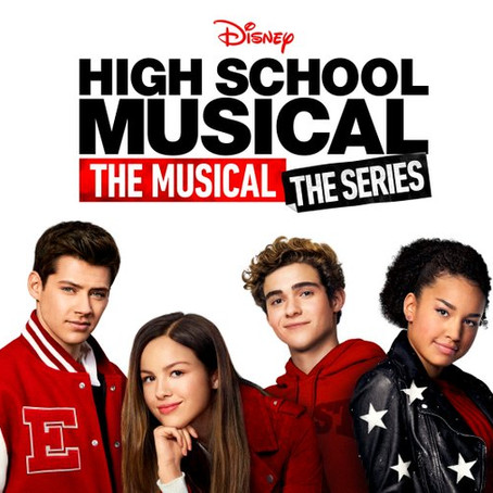 5 Things That High School Musical: The Musical: The Series Gets Right About High School