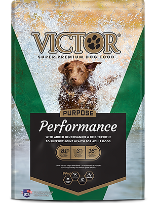 Victor Performance Dog Food.png