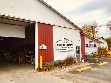 Animal Station Centerburg Ohio
