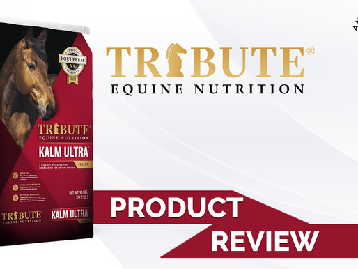 Tribute Kalm Ultra Product Review