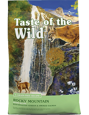 Taste of the Wild-Rock Mountain Feline.p
