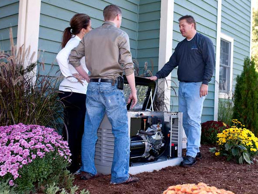 How much does a Home Generator ACTUALLY cost?