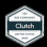 Clutch.com Badge | Herd Media