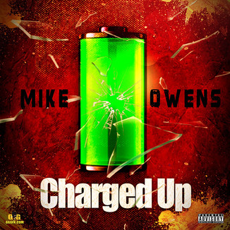 """""""CHARGED UP"""""""