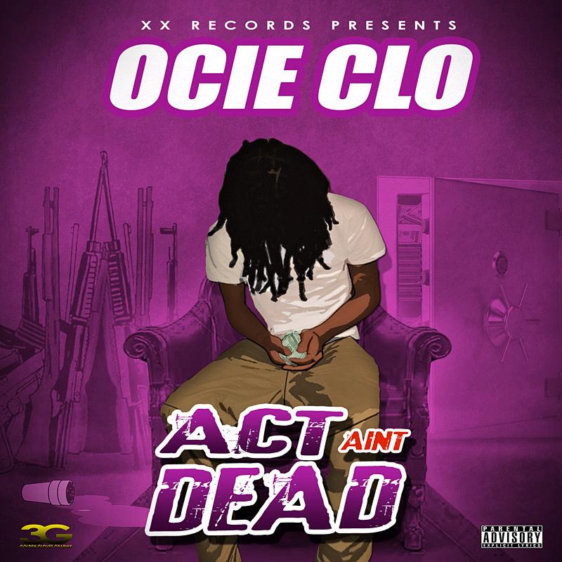 ACT AINT DEAD