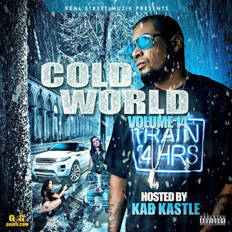 COLD WORLD VOL. 14