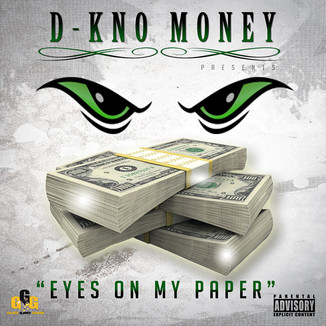 """EYES ON MY PAPER"""