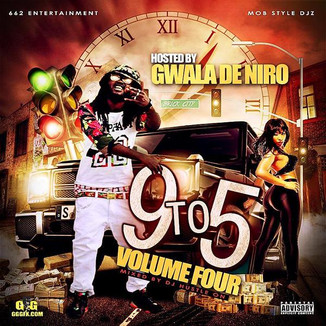 9 TO 5 VOL 4
