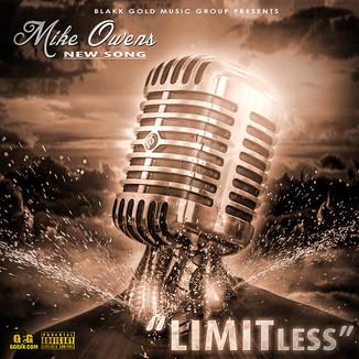 """""""LIMITLESS"""""""