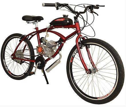 Bicicleta Motorizada Caiçara Sport 100cc