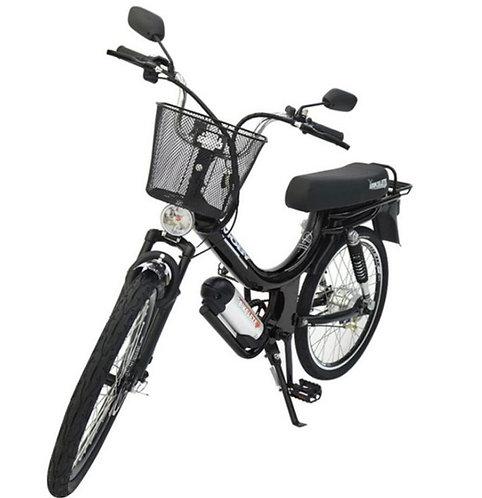 Bicicleta Elétrica Mobilete MOBY ELETRIC