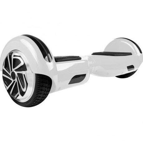 Hoverboard Smart Balance Aro 6,5 Várias Cores