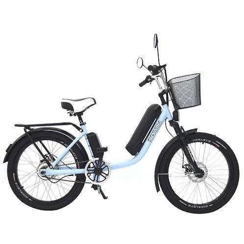Bicicleta Elétrica Sonny XR Aro 24